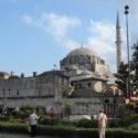 Rüstem Paşa Camii Çinileri