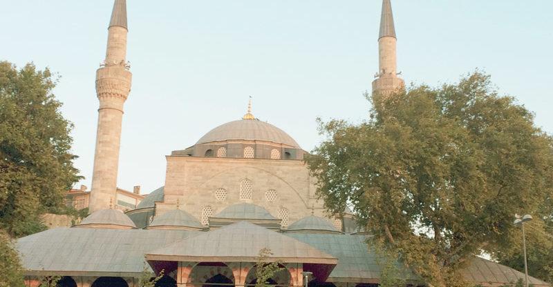 Üsküdar Mihrimah Sultan Camii Özellikleri