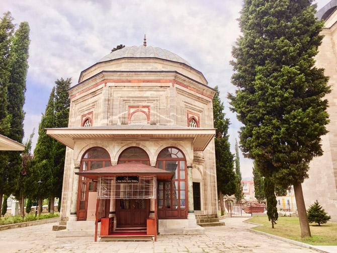 Yavuz Sultan Selim Türbesi Ziyaret Saatleri
