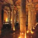Yerebatan Sarnıcı Tarihi